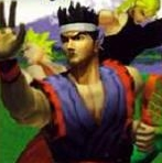 Game Virtua Fighter 2 Genesis