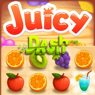Game Juicy Dash