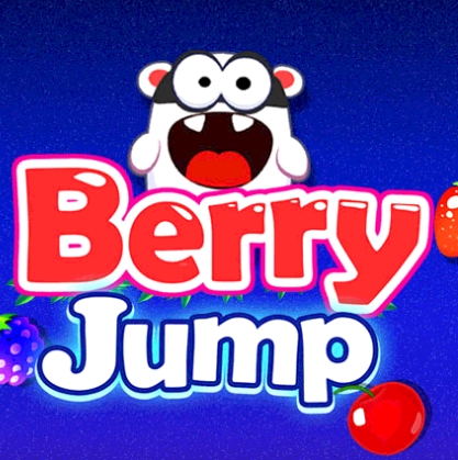 Game Berry Jump