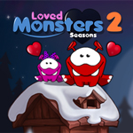 play Loved Monsters 2