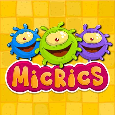 Game Micrics