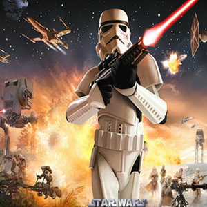 Game Star Wars Battlefront Puzzle