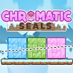 Game Chromatic Seals