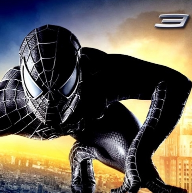 Game Spider-Man 3 The Battle Within