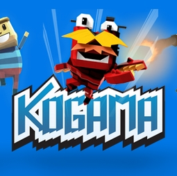 Game Kogama: Animations