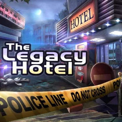 Game The Legacy Hotel