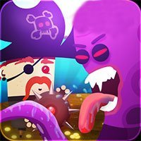 Game Wacky Pirate 2