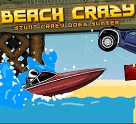Game Beach Crazy