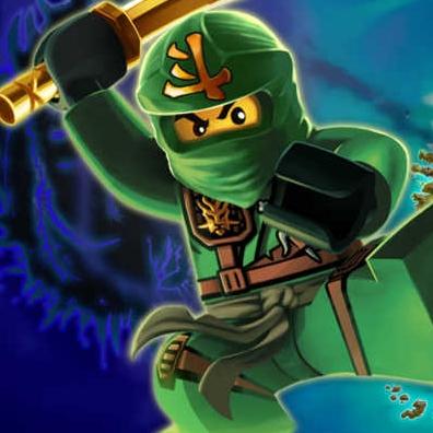 LEGO Ninjago Airjitzu Escape