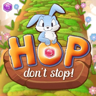 Game Hop Dont Stop