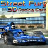 Game Street Fury 3D Racing