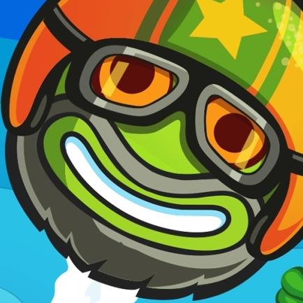 Game Papa Pear Saga Online