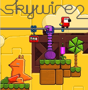 Game Skywire 2