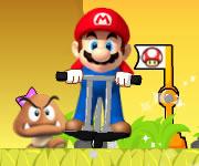 Game Pogo Mario