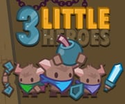 Game 3 Little Heroes