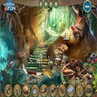 Game Animal Expedition