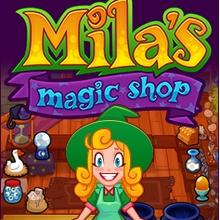 Game Mila?s Magic Shop