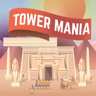 Game Tower Mania