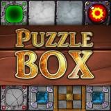 Game Puzzle Box
