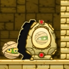 Game Mummy Madness