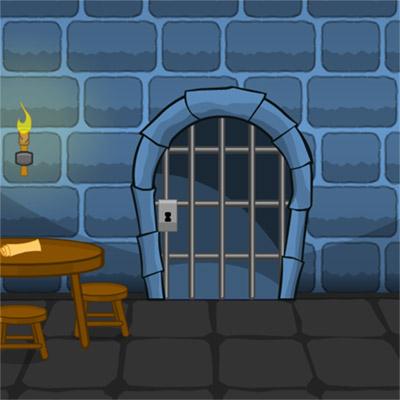 Game Locked Dungeon Escape