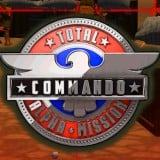 Total Commando Alpha Mission