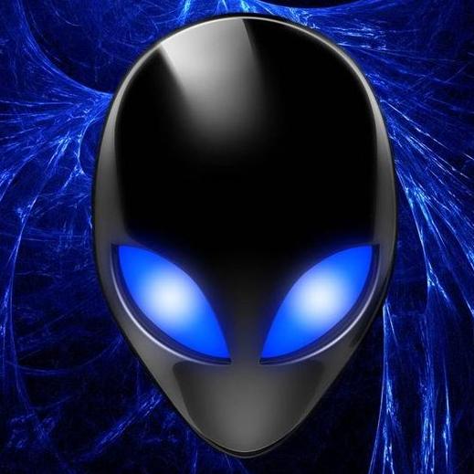Game Alienware: Online