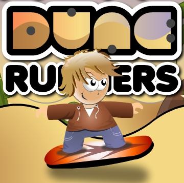 Game Dune Runners