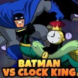 Game Batman vs Clock King
