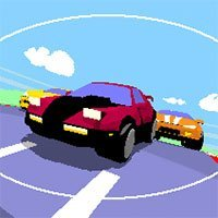 Game Retro Racers 3D