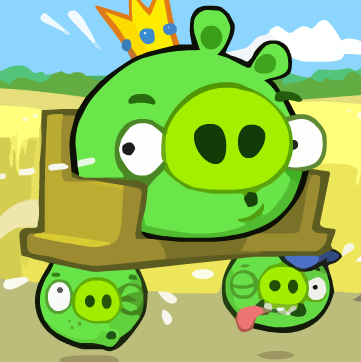 Bad Piggies Hd Online 2016