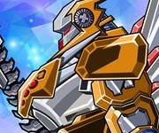 Game Robot Scorpion