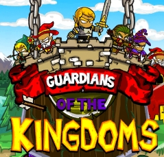 Guardians Of The Kingdoms