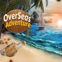 Game Overseas Advenrture
