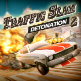 Traffic Slam 2  Detonation