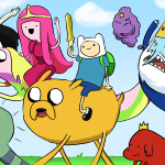 Game Adventure Time Collection