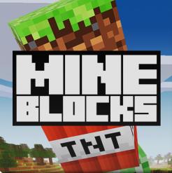 Game Mineblock Game