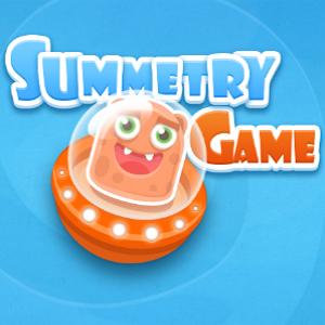 Summetry Game