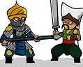 Game Die by Sword Duell