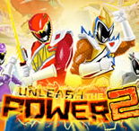 Power Rangers Unleash The Power 2