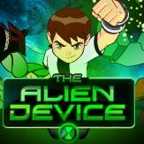 Ben 10  The Alien Device