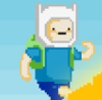 Adventure Time: Bad Atti-cube