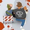 Game Zombie Getaway