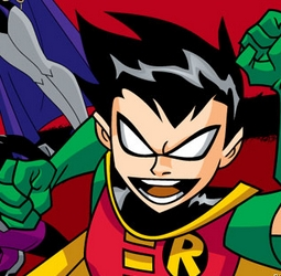 Game Teen Titans: Calling All Titans