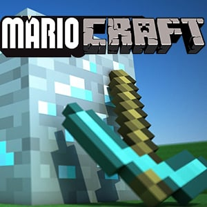 Game Mario Craft