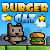 Game Burger Cat