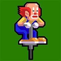 Game Mr. Pogo