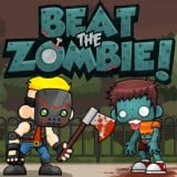 Game Beat the Zombie!