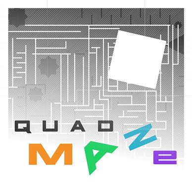 Quad Maze Lite