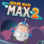 Game Spaceman Max 2